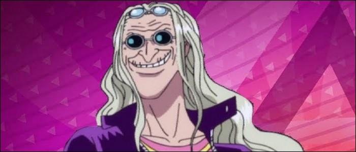 """Dans """"One Piece"""", comment s'appelle cette vieille dame qui a recueilli Tony Tony Chopper et qui lui a tout appris sur le métier de médecin ?"""