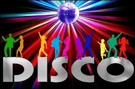 On organise une disco ...