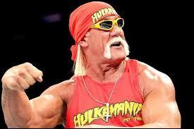 Qui est ce catcheur, petit indice il est au Hall of Fame de la WWE ?