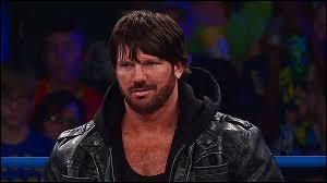Qui est ce catcheur qui a fait sa première apparition à la Royal Rumble 2016 ?