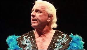 Qui est ce catcheur qui fait partie du Hall of Fame de la WWE ?