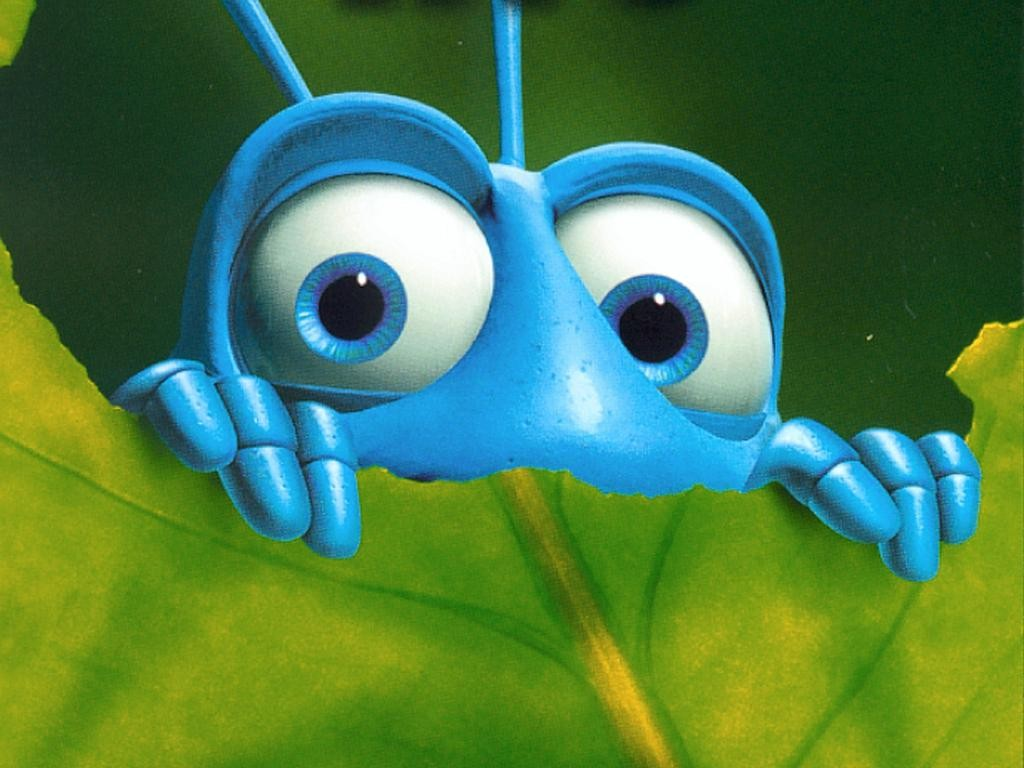 Jouons avec les noms d'insectes