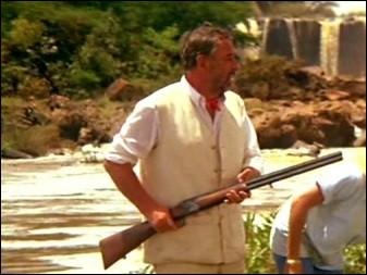 """En 1982, Philippe Noiret est à l'affiche du film """"L'Africain"""" de Philippe de Broca. Qui joue à ses côtés ?"""