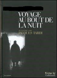 Qui a écrit « Voyage au bout de la nuit » ?