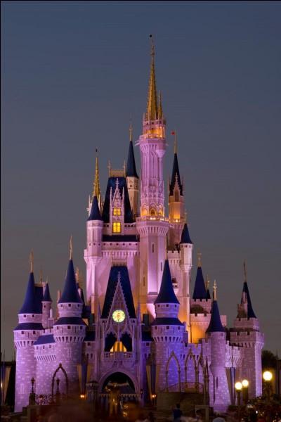 """Cette année """"Disney sur glace"""" fête ses ..."""