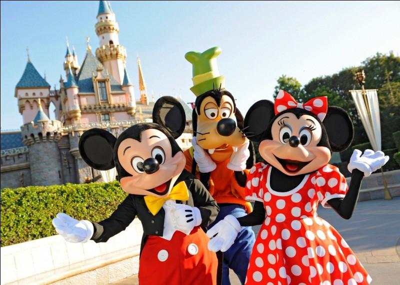 Disney a racheté les droits d'une célèbre saga :
