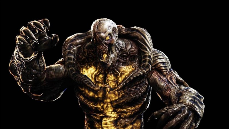Comment s'appelle les nouveau monstre de Gears of War ?