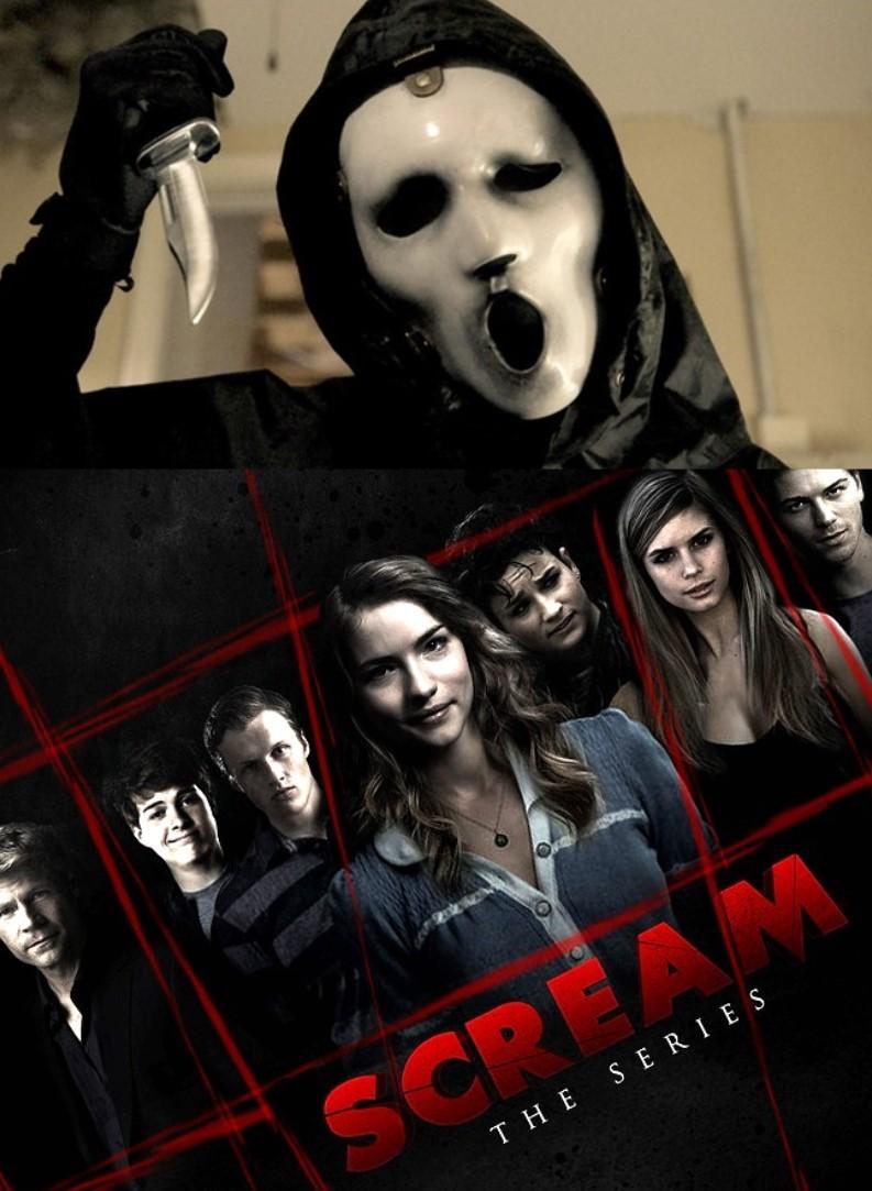 Connais-tu la série 'Scream' ?