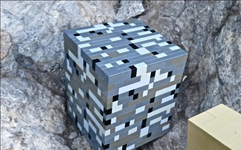 Quel est le bloc que nul peut casser ?