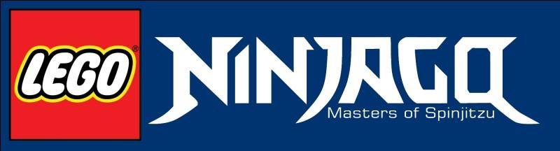 Qu'est-ce qu'il n'y a jamais eu dans Ninjago ?