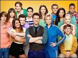 Qui est le meilleur en danse dans le Glee club ?