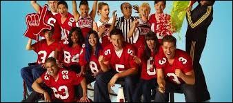 Qui étaient les 6 premiers du Glee club?