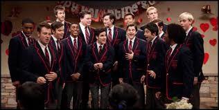 Quelle chorale redoute le plus le Glee club ?