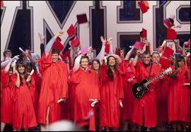 Glee est ma série préférée. Quelle est la date du dernier épisode ?