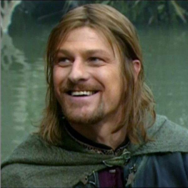 Avec combien de flèches Boromir meurt-il ?