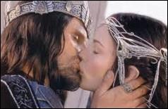 """Quel âge a Aragorn dit-il avoir dans """"Les Deux Tours"""" ?"""