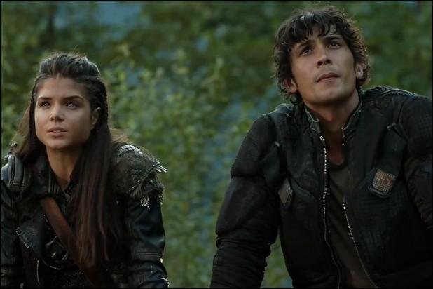 Que sont Bellamy et Octavia ?