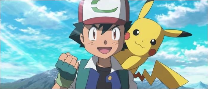 Dans « Pokémon », il est le meilleur ami et propriétaire de Pikachu. Il s'appelle :