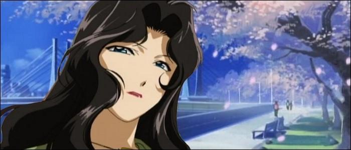 Aoi Futaba (Alex en VF) est en réalité un travesti, et cela cause pas mal de problèmes dans le commissariat dans lequel il travaille.Il apparaît dans cette série qui met en scène deux jolies policières. Il s'agit de :