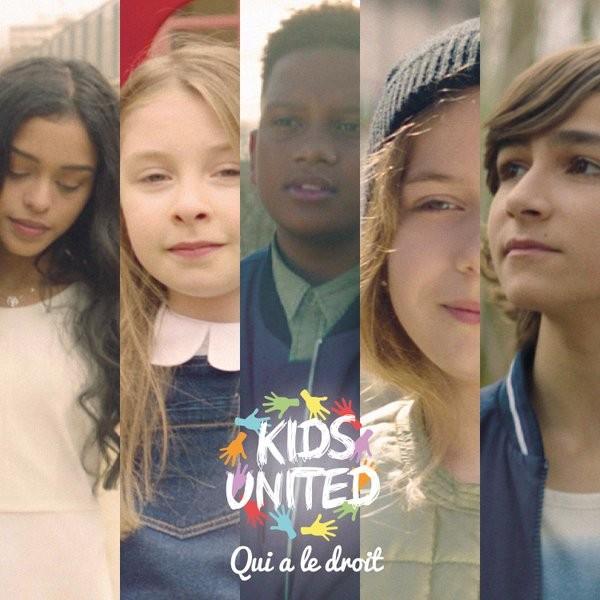 Qui es-tu chez les Kids United ?