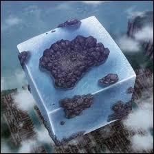 Où était le Cube de Tartaros avant d'arriver à Magnoria ?