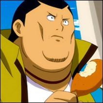 Pourquoi Droy mange-t-il beaucoup jusqu'à être obèse ?