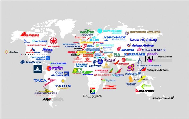 Quelle compagnie est la plus sûre ?