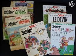 """Dans les albums """"La Serpe d'or"""" et """"La Rose et le Glaive"""", qui instruit les enfants du village ?"""