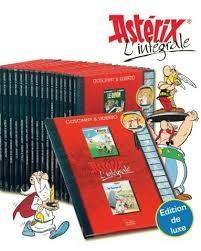 Questions sur les albums d'Astérix. (7)