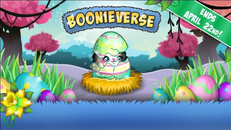 """Combien y a-t-il de jeux dans """"Boonie Planet"""" ?"""