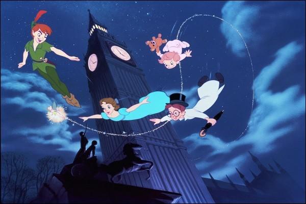 A quel film d'animation correspond cette image ?