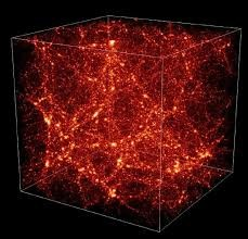 De quelle origine est la matière présente dans l'Univers ?
