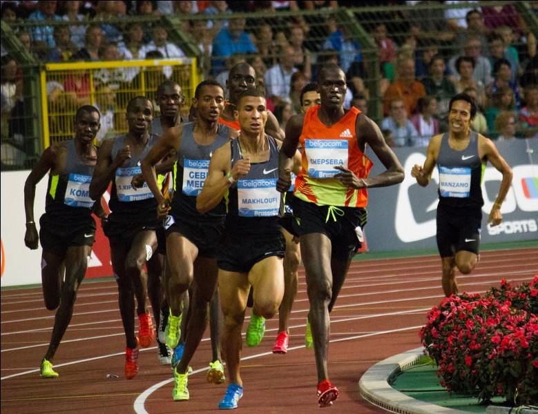 Comment s'appelle la célèbre compétition d'athlétisme se déroulant à Bruxelles ?