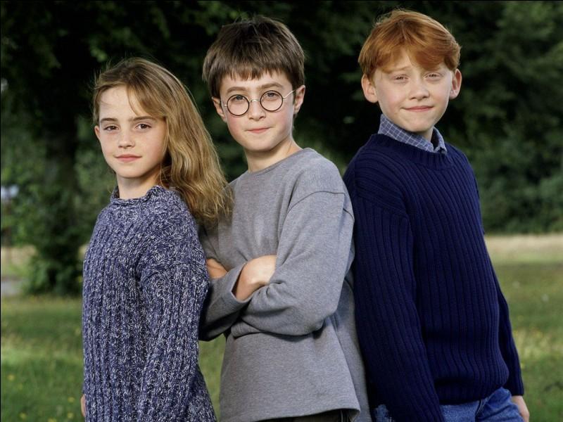 À cause de leurs jeunes âges, les trois acteurs principaux n'avaient le droit d'être sur les plateaux du tournage que neuf heures par jour.