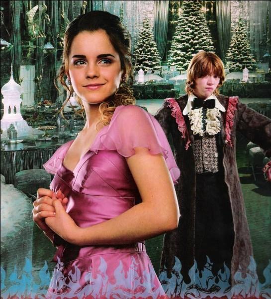Vrai/faux sur l'univers de Harry Potter (8)