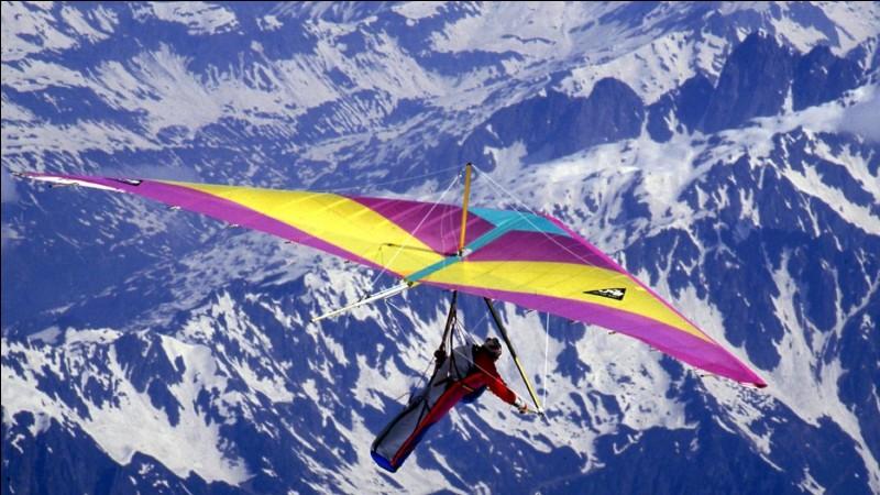 Français, décédé en 1991, adepte des descentes de ski extrême, autant que des voies classiques.