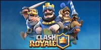 """Quel est le développeur de """"Clash royale"""" ?"""