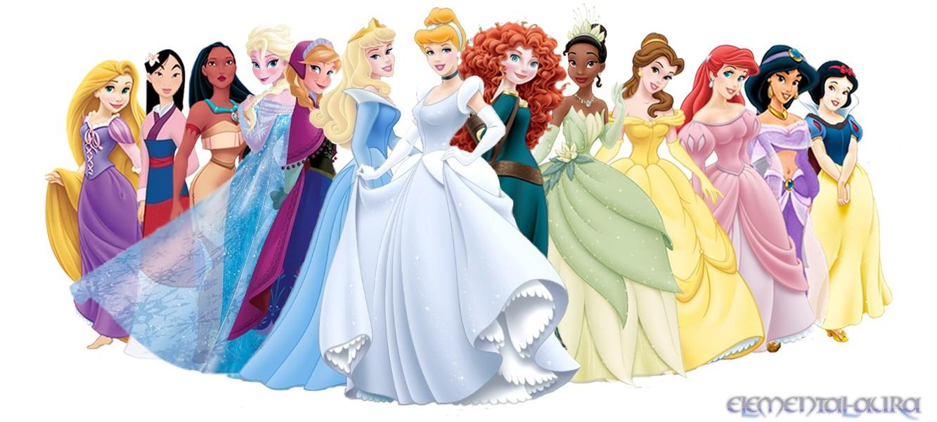 A quelle princesse la robe appartient-elle ?