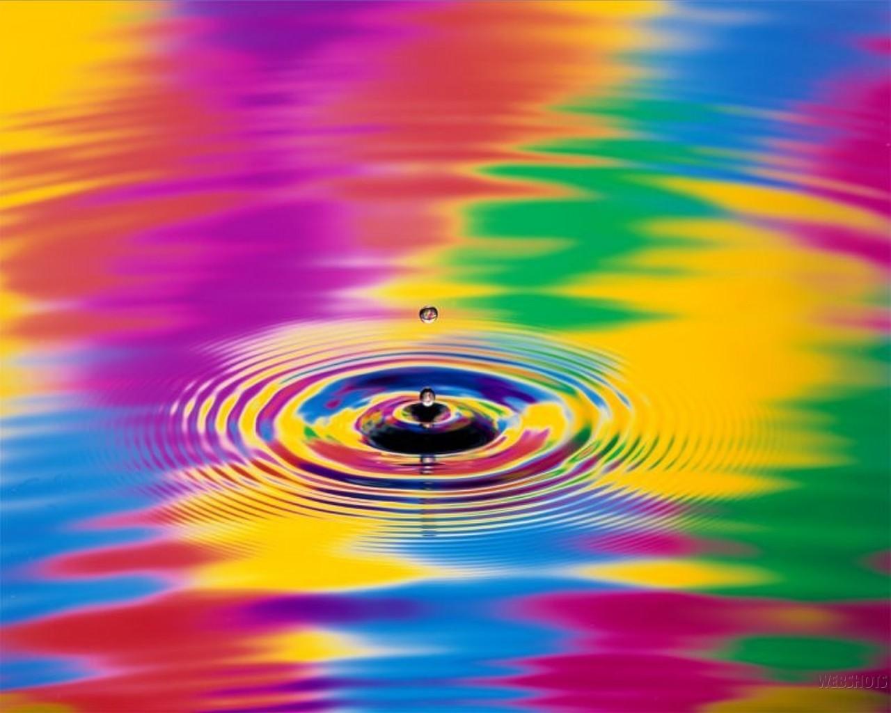 Les couleurs en vrac. - (2)