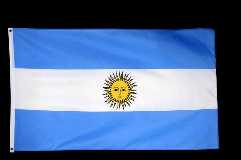 Vous savez aussi qu'il est de nationalité argentine.