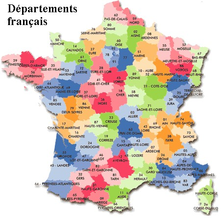 Jouez avec les départements français - 5