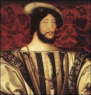Quel roi de cette époque, protecteur des artistes étrangers, ramène d'Italie Léonard de Vinci dont il conservera, après sa mort, la Joconde ?