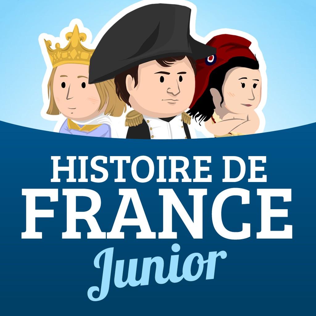 Histoire de France pour enfants - 2