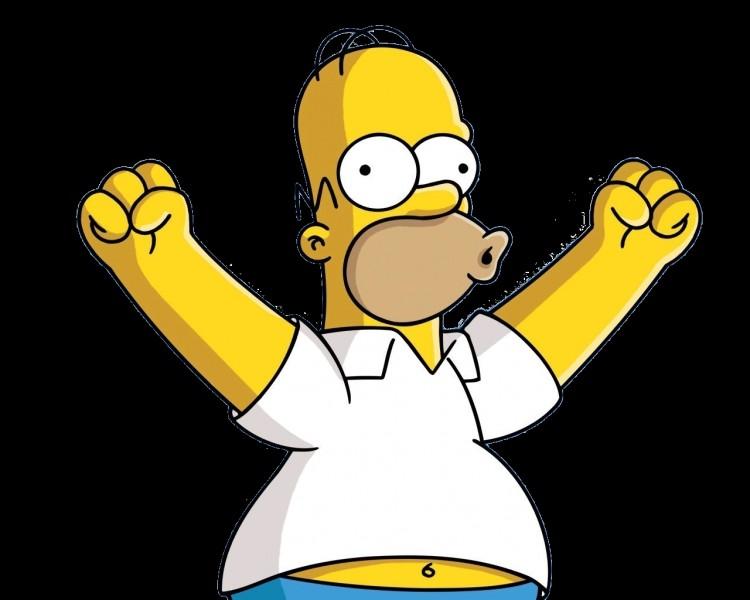 """Qui est ce personnage emblématique des """"Simpson"""" ?"""