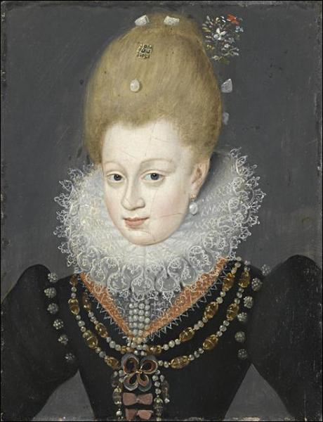 De qui Gabrielle d'Estrées a-t-elle été la maîtresse ?