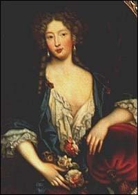 De qui Marie Angélique de Fontanges a-t-elle été la maîtresse ?