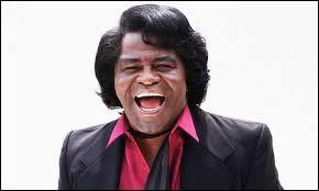 """Quel chanteur était surnommé """"Mr Dynamite"""" ?"""