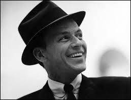 Quel était le surnom de Frank Sinatra ?