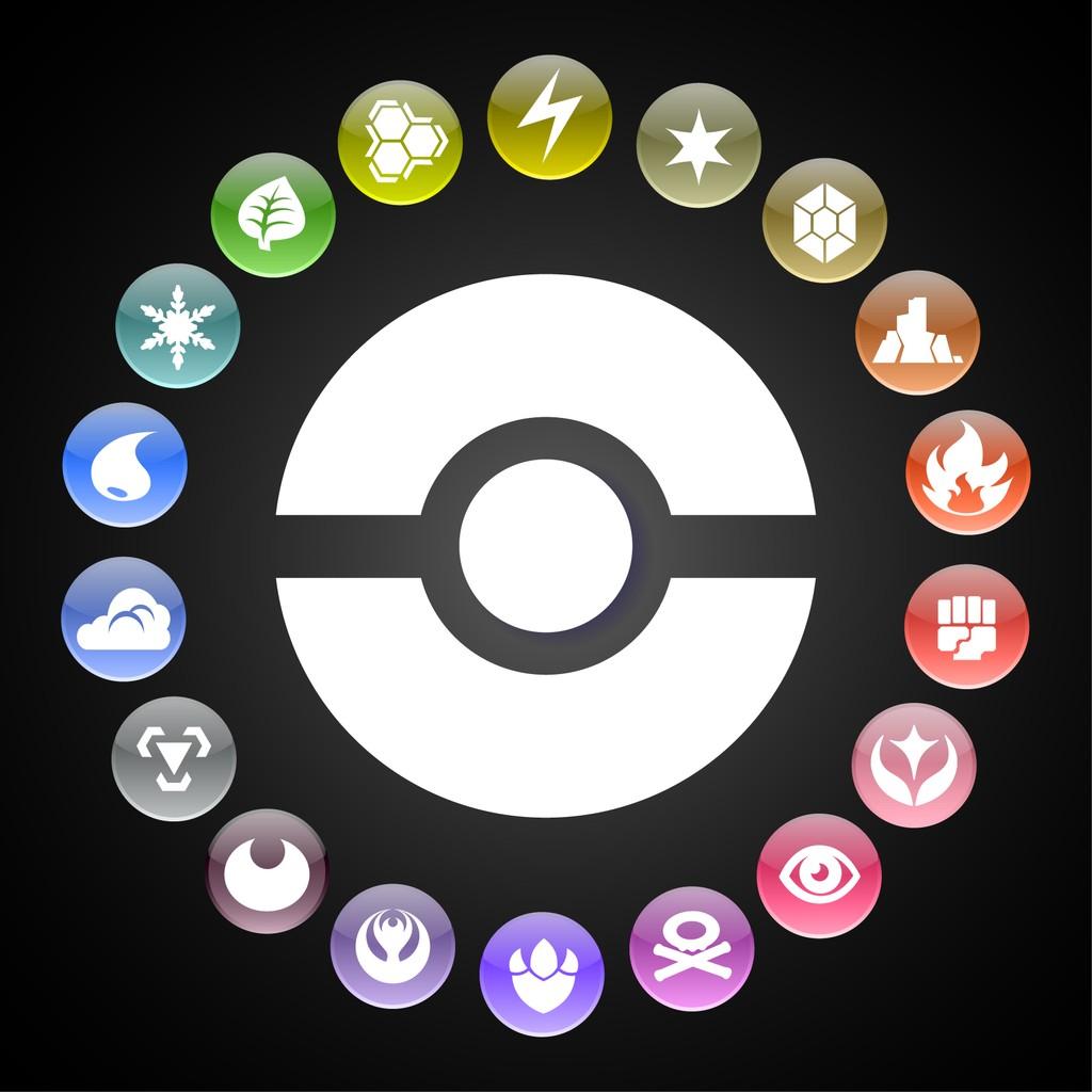 Quel type de Pokémon es-tu ? (2)