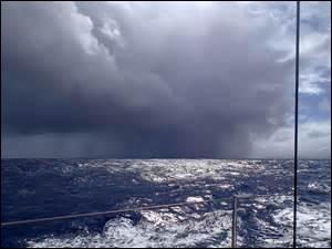 C'est un courant atmosphérique généralement associé à des pluies abondantes, cette situation n'est pas rare dans les pays tropicaux ; il s'agit de...